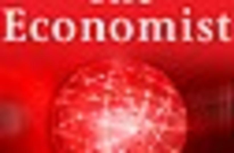 economist 63 (photo credit: )