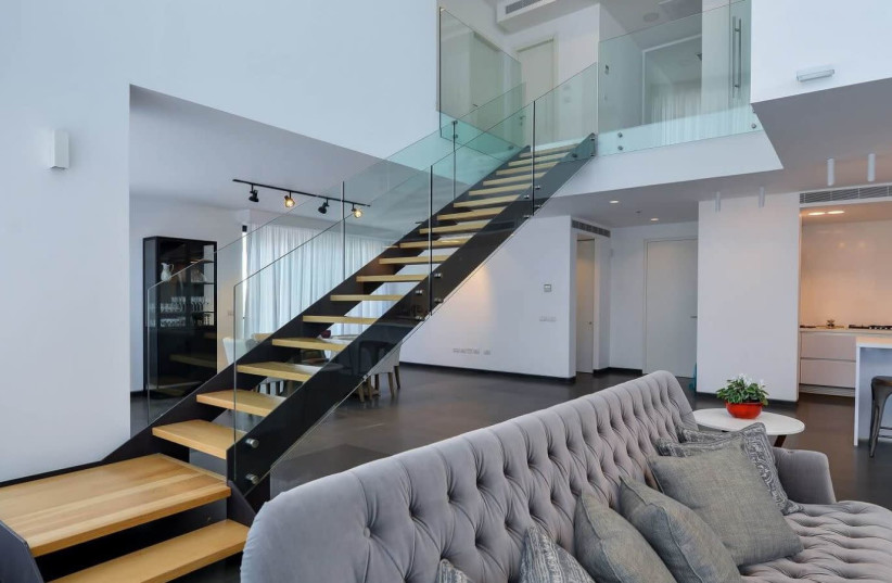Staircases: A step in the right direction