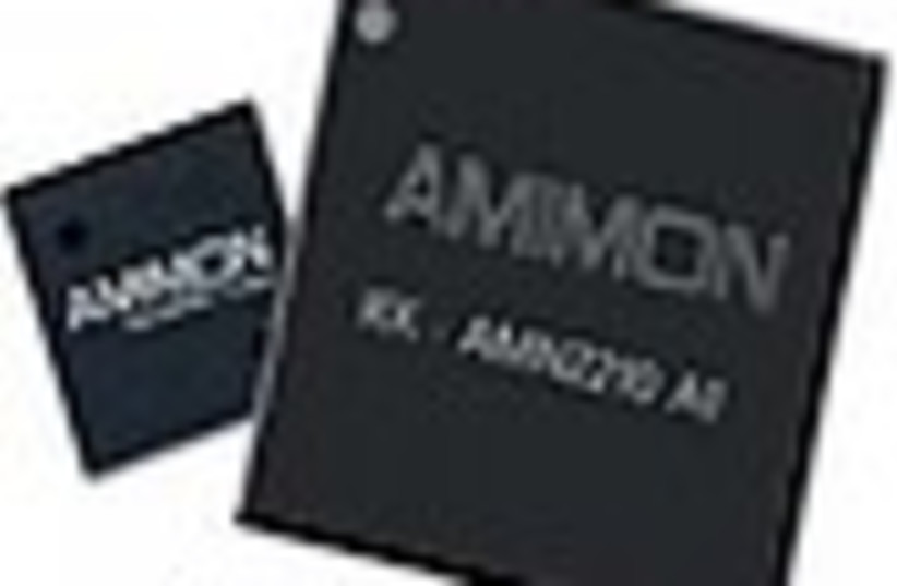 amimon 88 (photo credit: )
