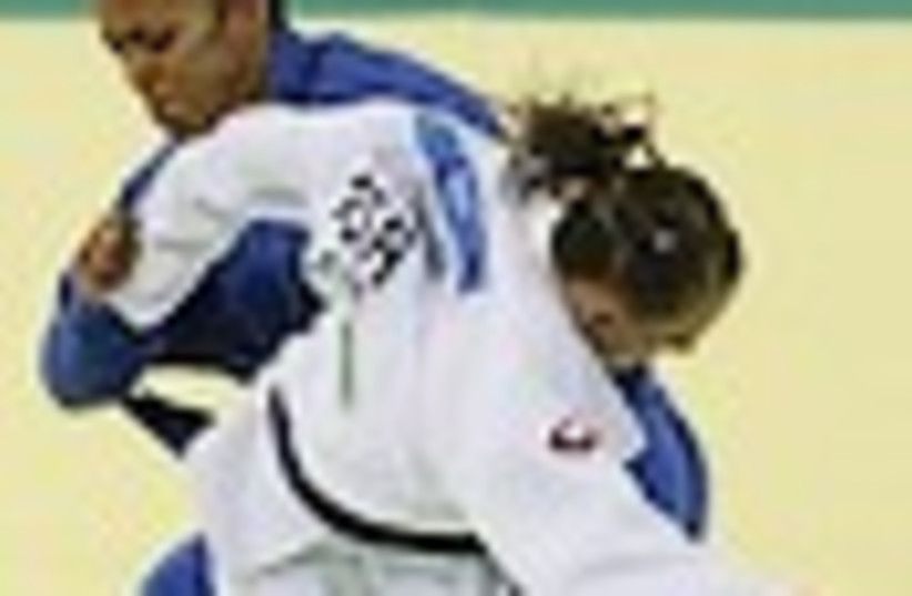 judo 88 (photo credit: )