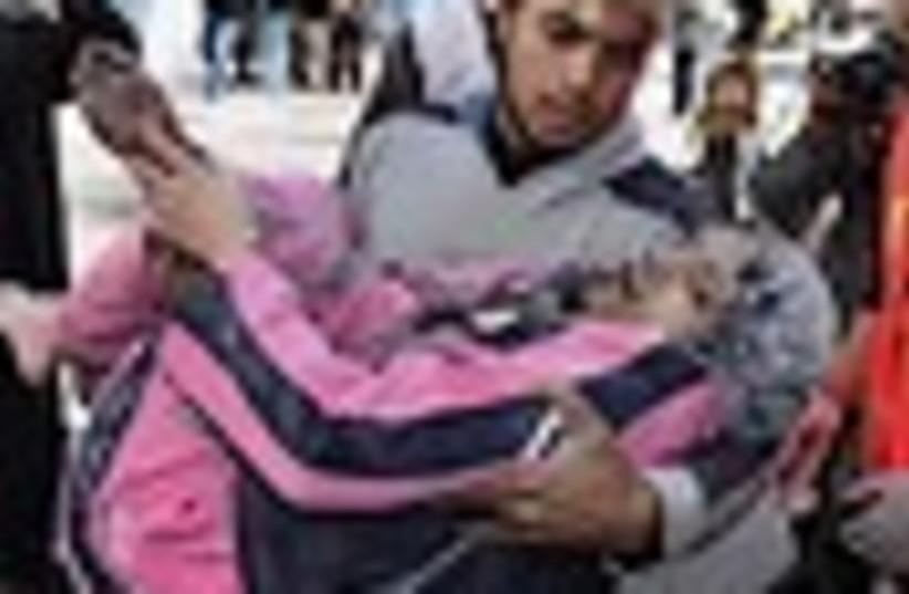 gaza civilians 88 (photo credit: )