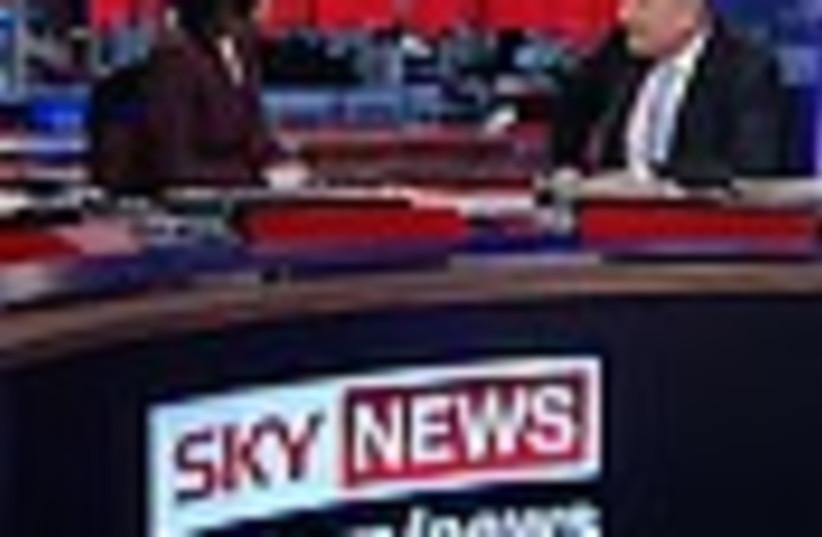 sky news 88 (photo credit: )