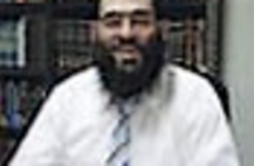 cyprus rabbi (photo credit: Tori Cheifetz)