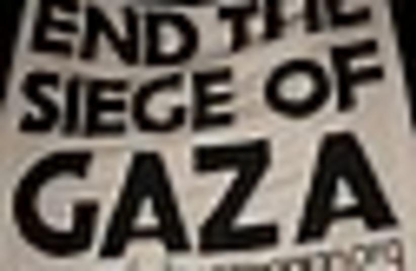 end gaza siege 63 (photo credit: )