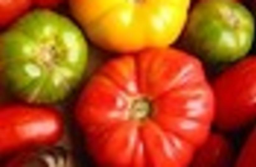 veggies (photo credit: )