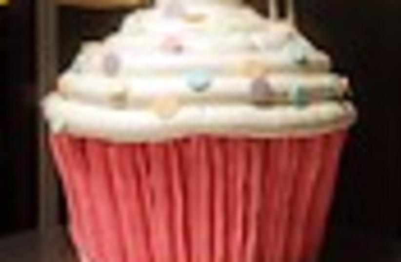 cupcake mmmm 88 (photo credit: )