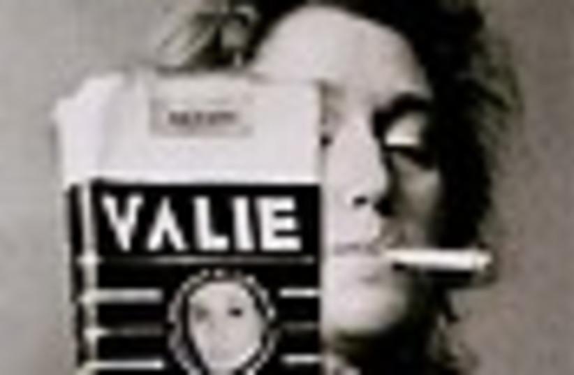 valie export (photo credit: )
