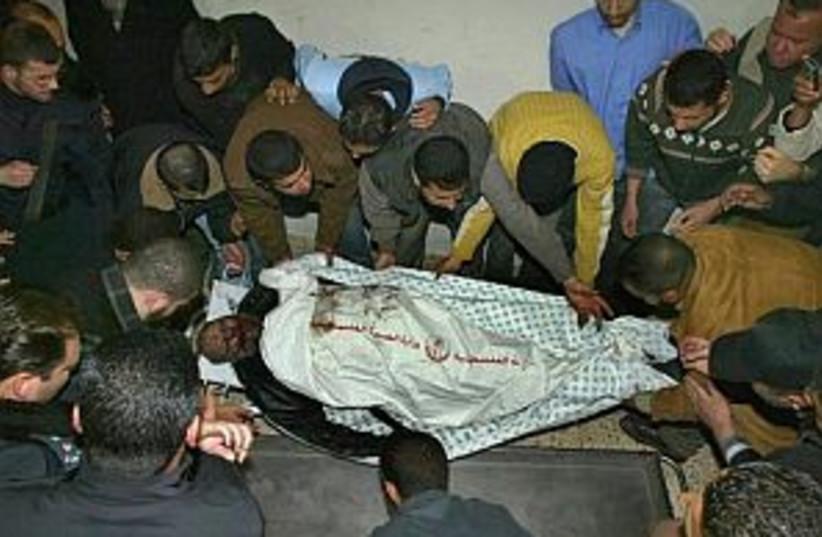 Islamid Jihad 298.88 (photo credit: AP)