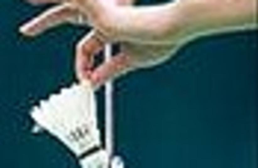 badminton 88 (photo credit: )