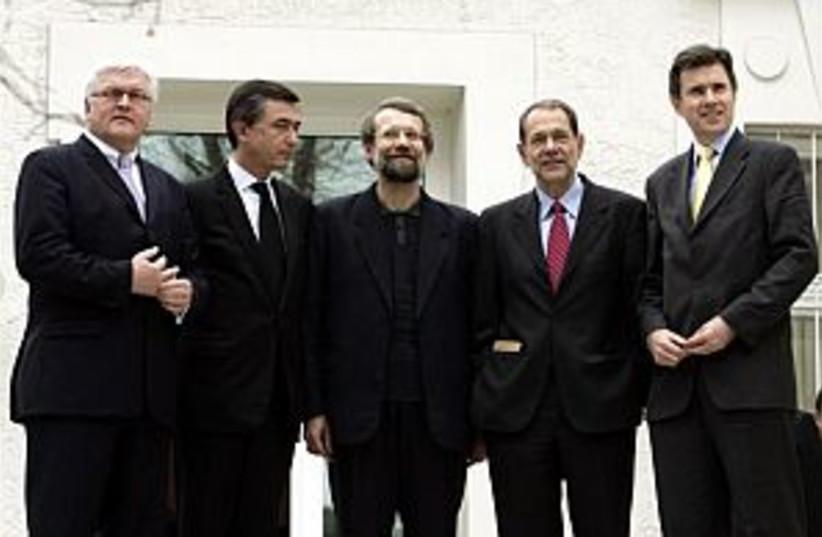 iran talks 88.298 (photo credit: )