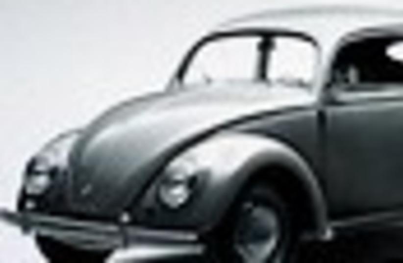 beetle 88 (photo credit: )