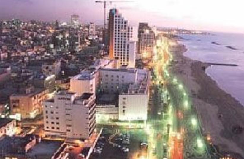 tel aviv 298 (photo credit: www.tel-aviv.gov.il)
