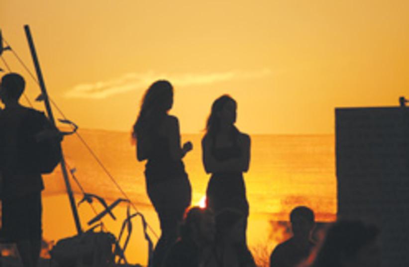 in d negev festival 248.88 (photo credit: )