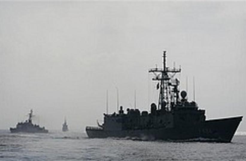 turkey ship 248 88 AP (photo credit: )