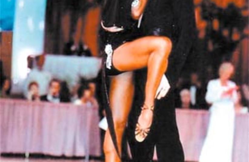 ballroom dancing 88 298 (photo credit: )