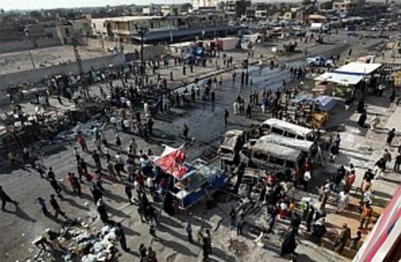iraq sadr bombs 88.298 (photo credit: )