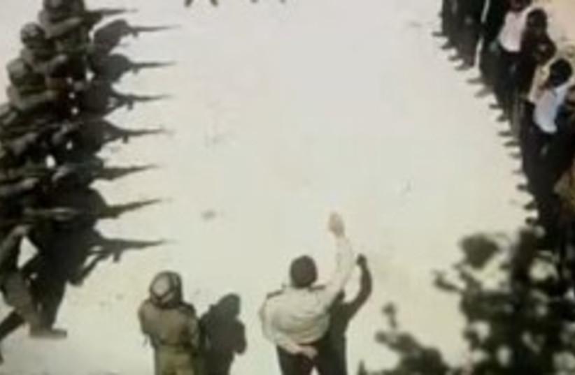 turkish tv show soldiers kill 248.88 (photo credit: )