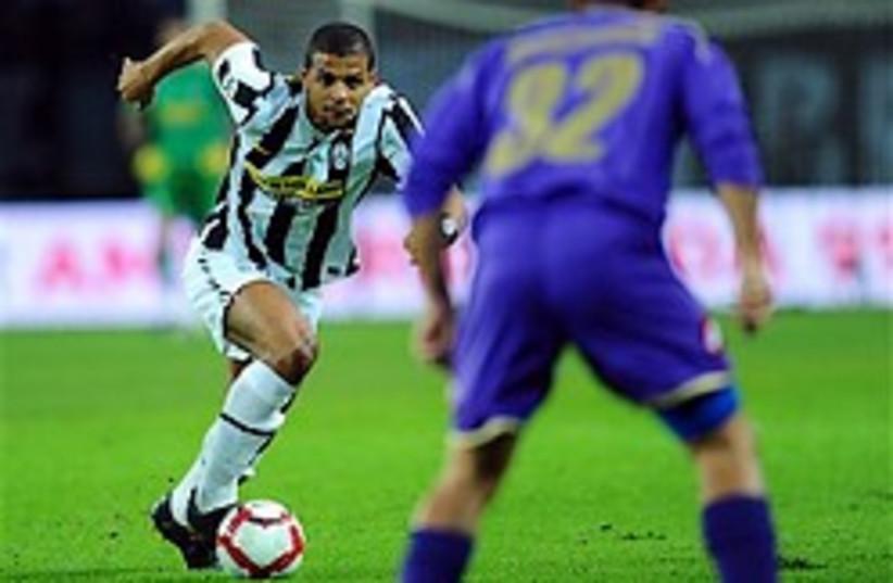 Fiorentina juventus 248.88 check caption (photo credit: AP)