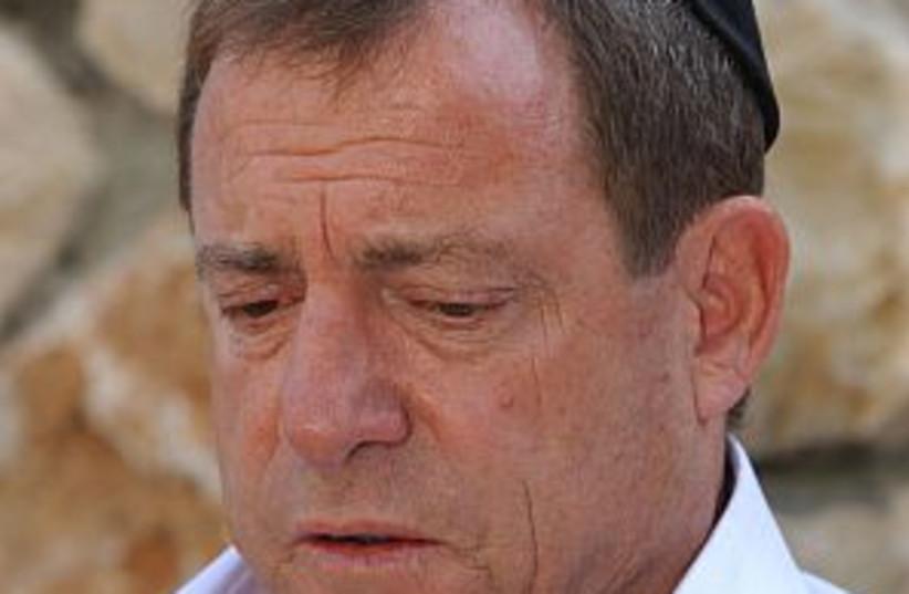 Palmah Zeevi 298.88 (photo credit: Ariel Jerozolimski)