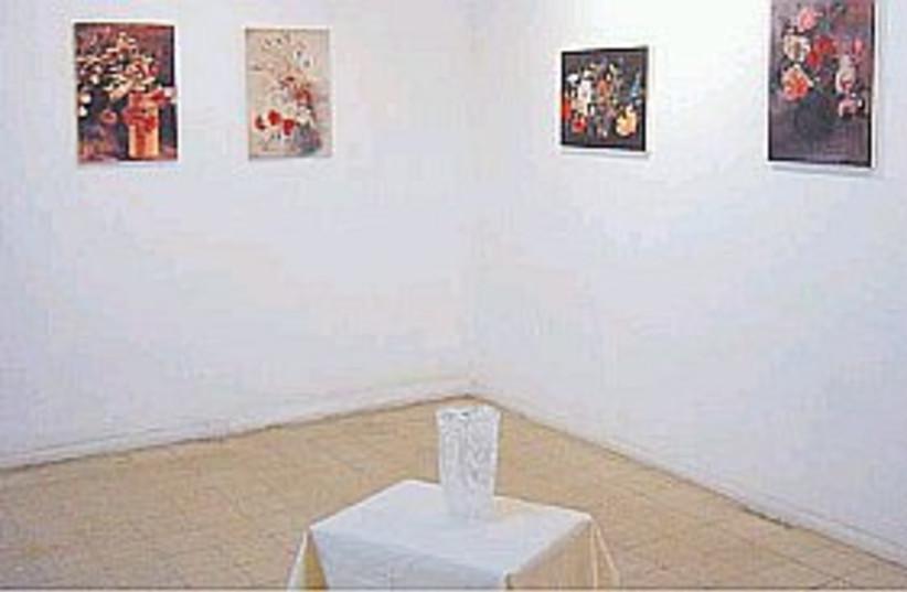 paintings 298.88 (photo credit: Avraham Eilat/ Pyramida)