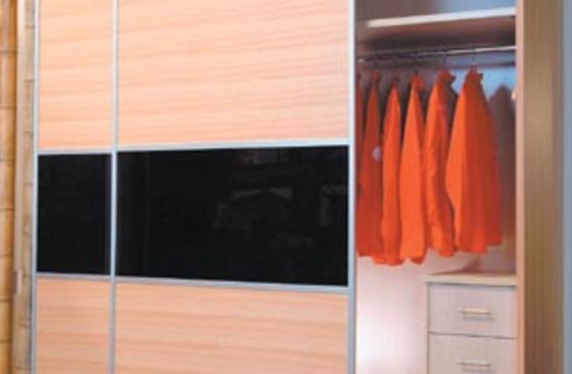 closet 88 298 (photo credit: Courtesy Riviera)