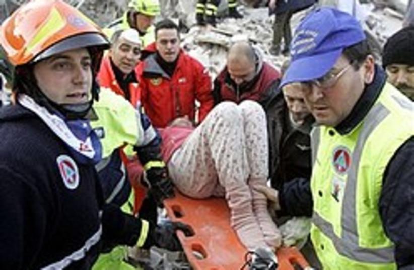 italy earthquake 248 88 ap (photo credit: AP)