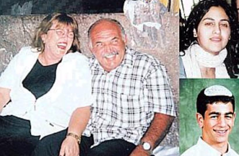 kedumim victims 88.298 (photo credit: Shalom Bar Tal)