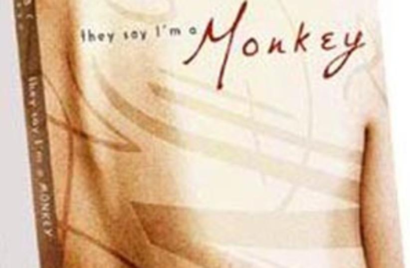 monkey book 88 298 (photo credit: )