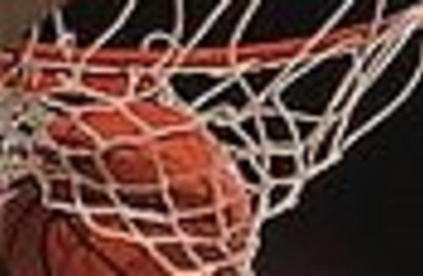 basketball hoops 88 (photo credit: Courtesy)