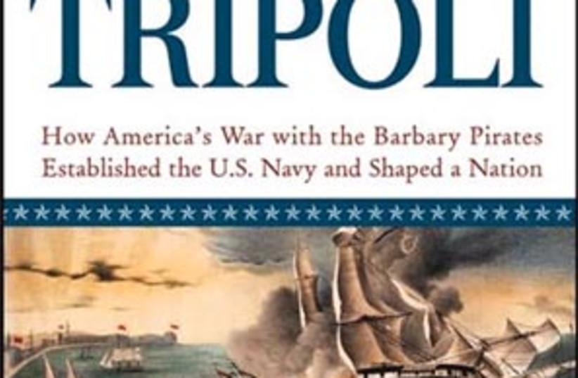 tripoli book 88 298 (photo credit: )