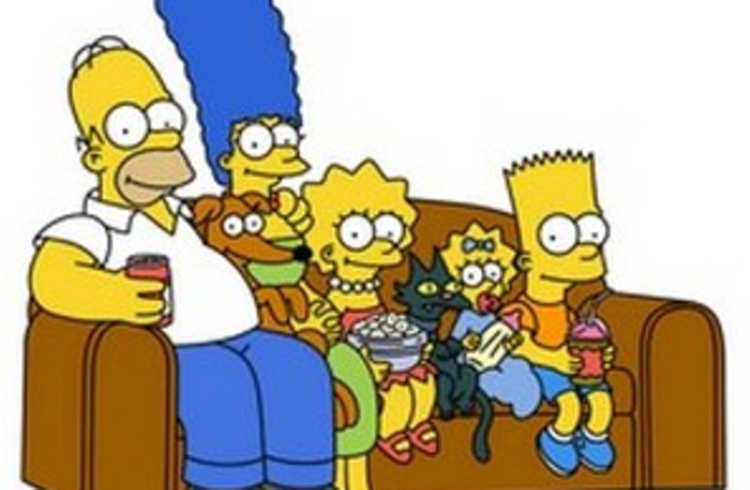 Simpson (photo credit: )