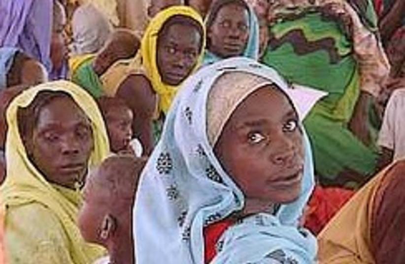 darfur sudan 248.88 (photo credit: AP [file])