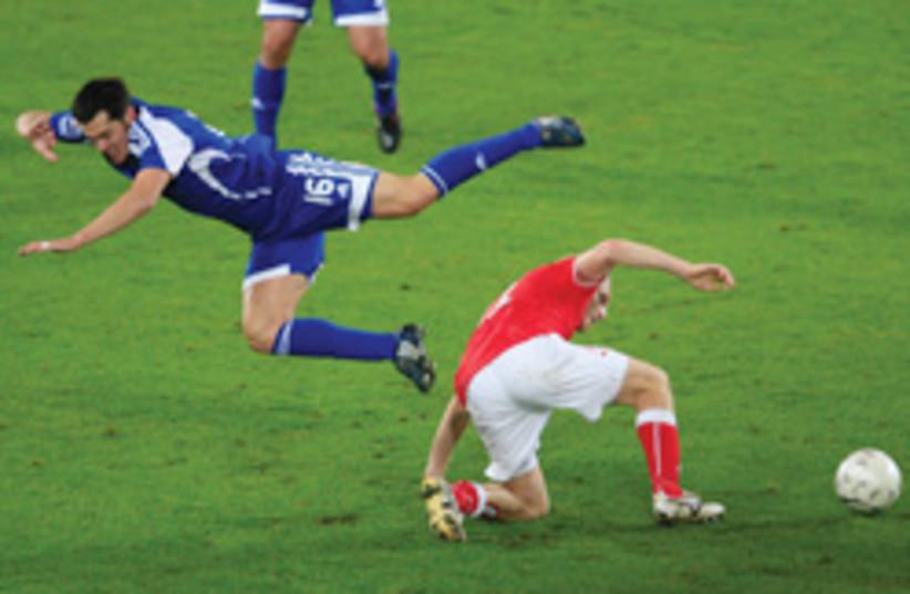 israel national soccer 248.88 (photo credit: AP)