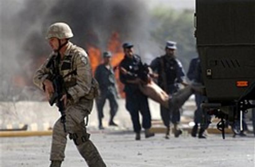 afghanistan soldier terror 248.88 (photo credit: AP)