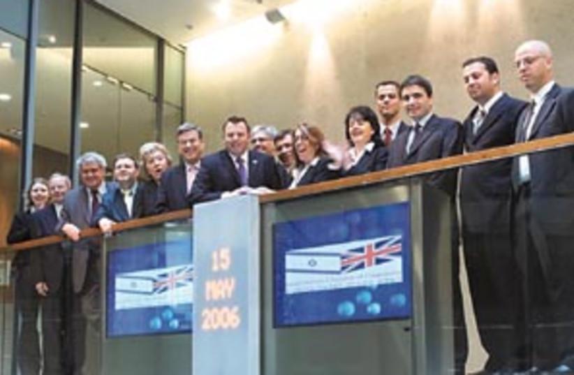 uk deleg 88 298 (photo credit: Courtesy LSE)