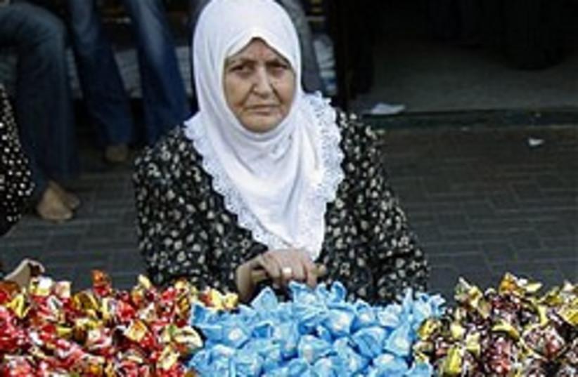 palestinian woman jenin 248 88 ap (photo credit: AP)