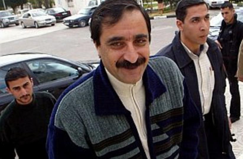 rashid abu shbak 298.88 (photo credit: Associated Press [file])