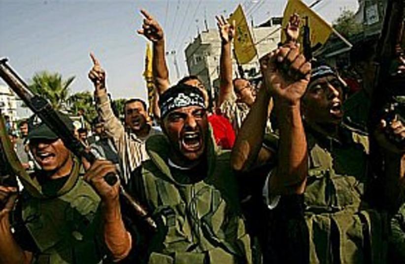 fatah riot 298.88 (photo credit: Associated Press)