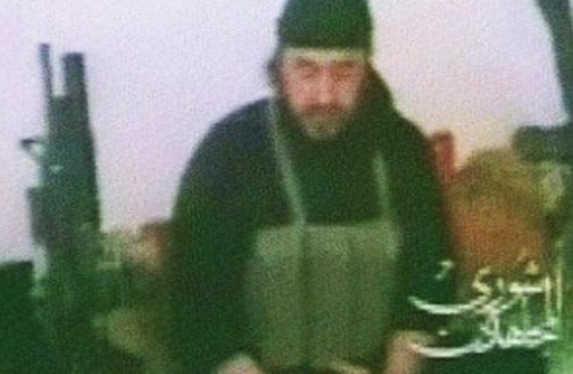 zarqawi 88.298 (photo credit: Channel 2)