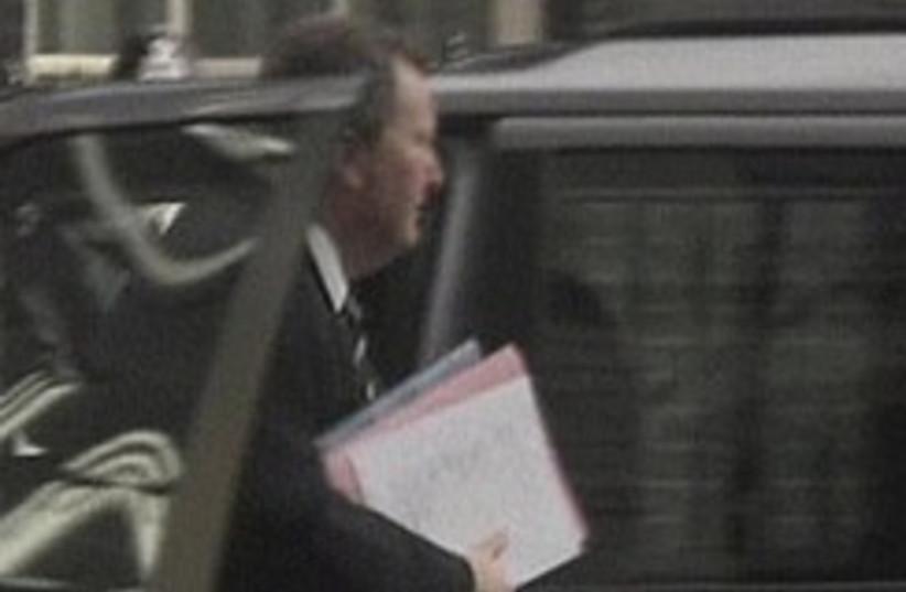 Bob Quick 248.88 (photo credit: Sky News )