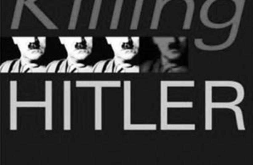killing hitler book 88 2 (photo credit: )