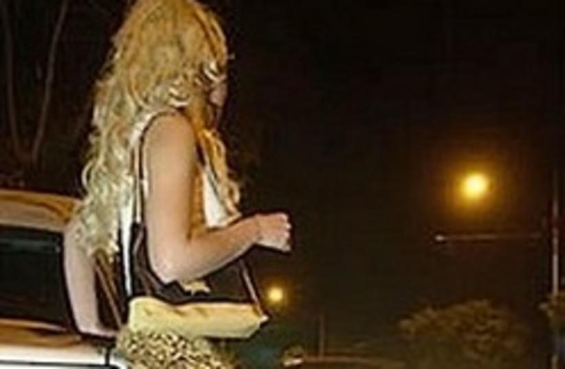Prostitute 248.88 (photo credit: AP)