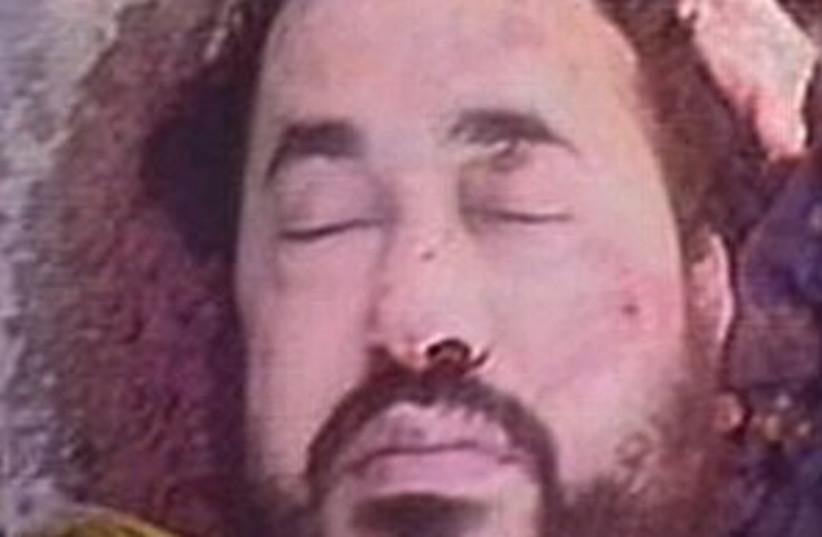 zarqawi dead 298.88 (photo credit: CNN)