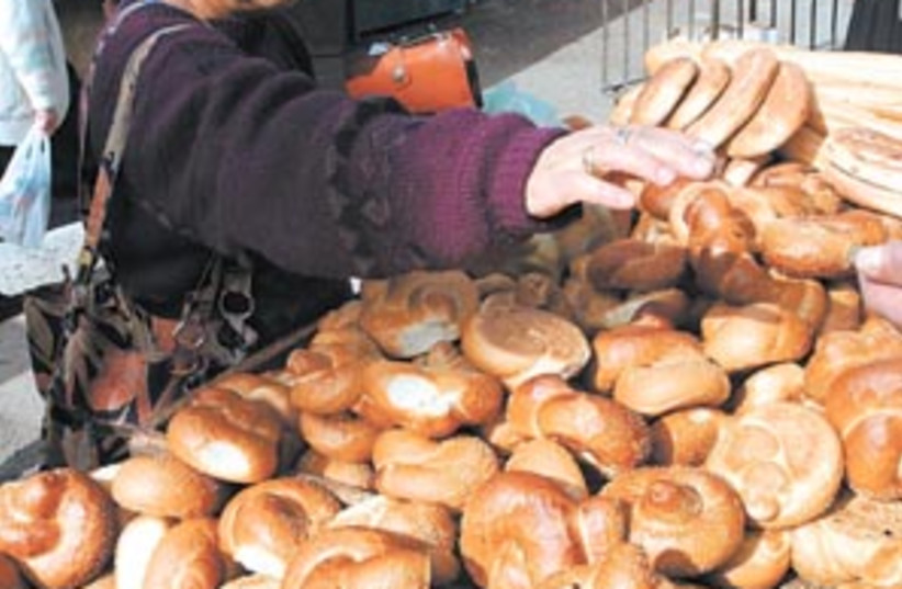 bread jerusalem 88 298 (photo credit: Ariel Jerozolimski [file])