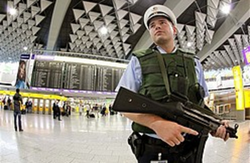 germany terror threat elections 248.88 (photo credit: AP)