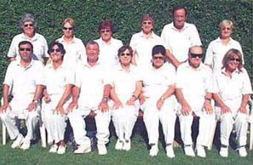 blind bowlers 298.88 (photo credit: Courtesy)