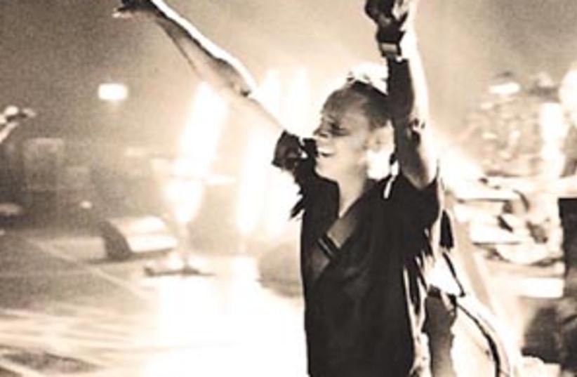 depeche mode 88 298 (photo credit: )