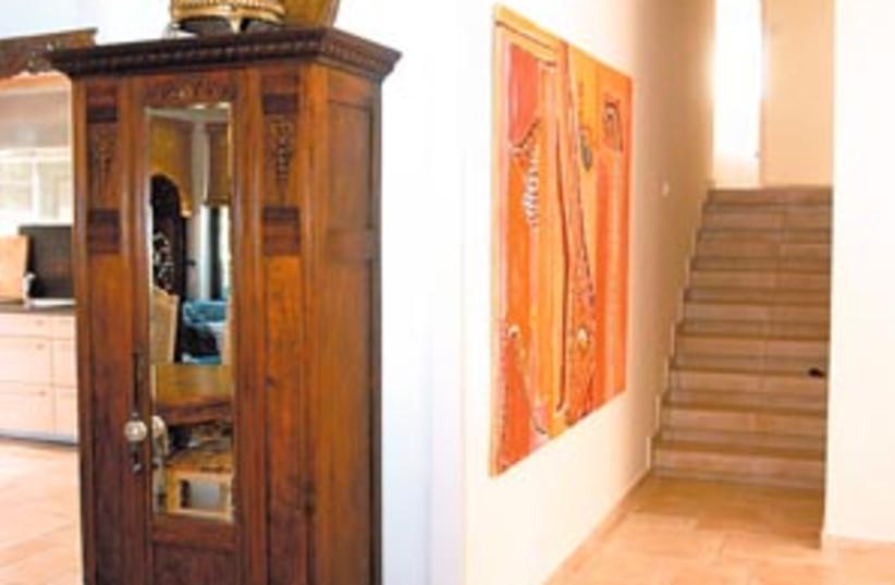 armoire 298 (photo credit: Eyal Izhar)