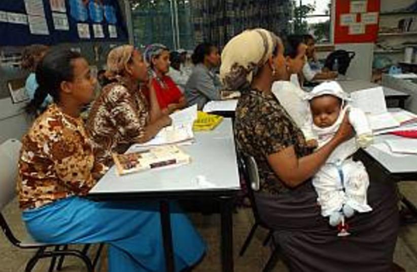 ethiopian olot 298 (photo credit: Ariel Jerozolimski)