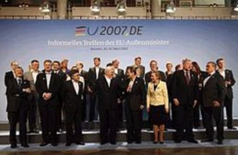 eu foreign ministers 248.88 (photo credit: AP)